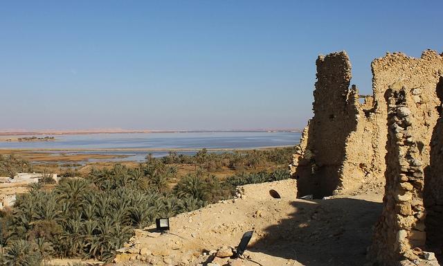Temple of Amon