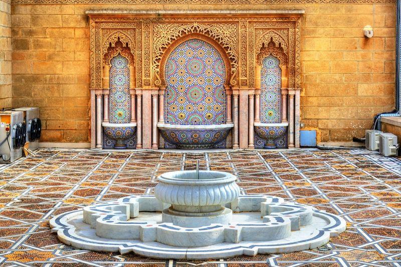 Wiki of Rabat