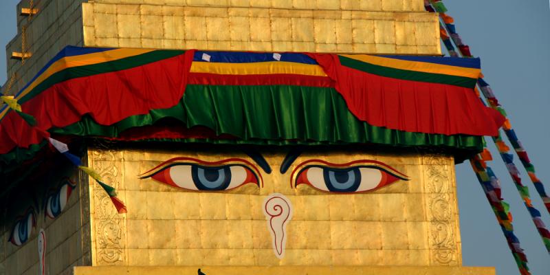 Conheça Nepal