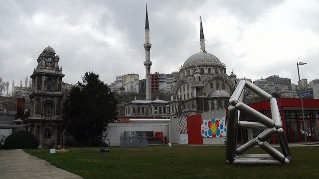 İstanbul Museum of Modern Art