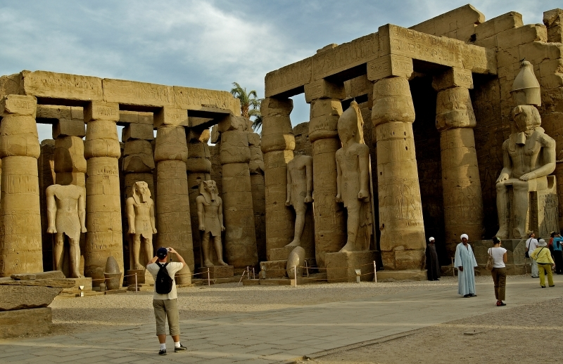 Temple of Luxor - Things To Do