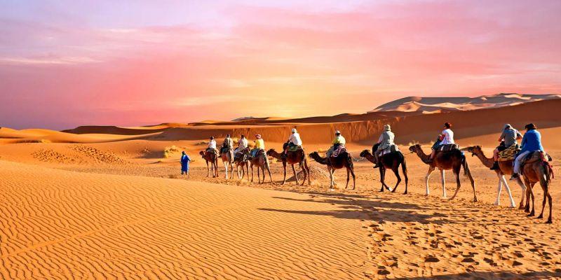 Saiba tudo sobre Ouarzazate
