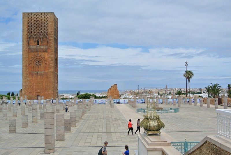 Rabat, A Complete Guide to Morocco's Capital City