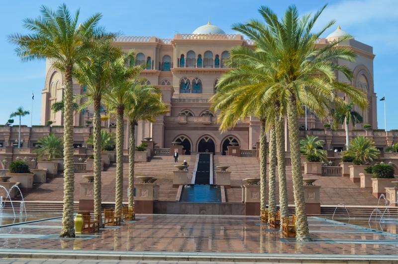 Emirates Palace