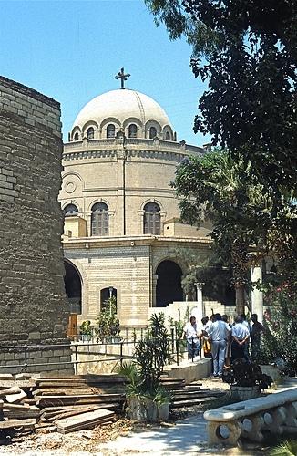 Cathedral of Abbasiya