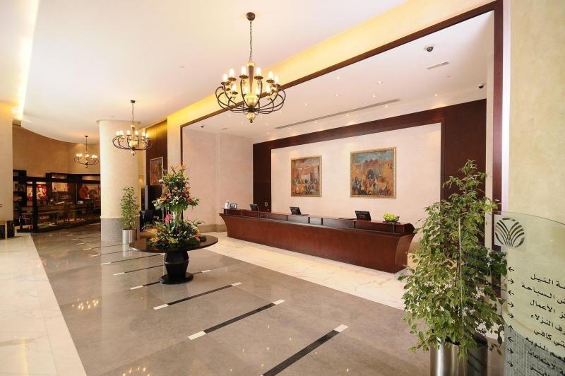 Al Salam Rotana Hotel in Khartoum