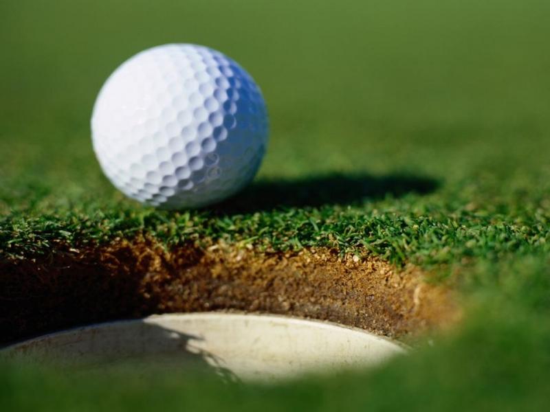 Golf in Alexandria Egypt