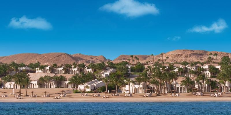 The Oberoi Sahl Hasheesh Resort, Red Sea