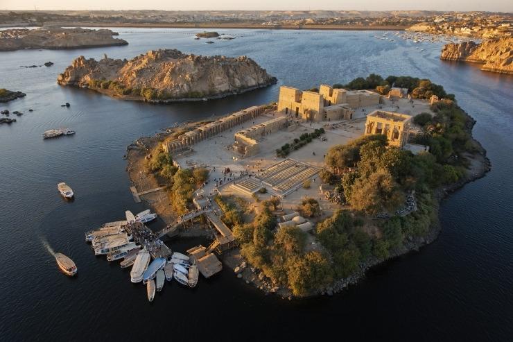 Isola di Agilkia