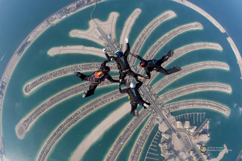 Roteiro Dubai 4 Dias