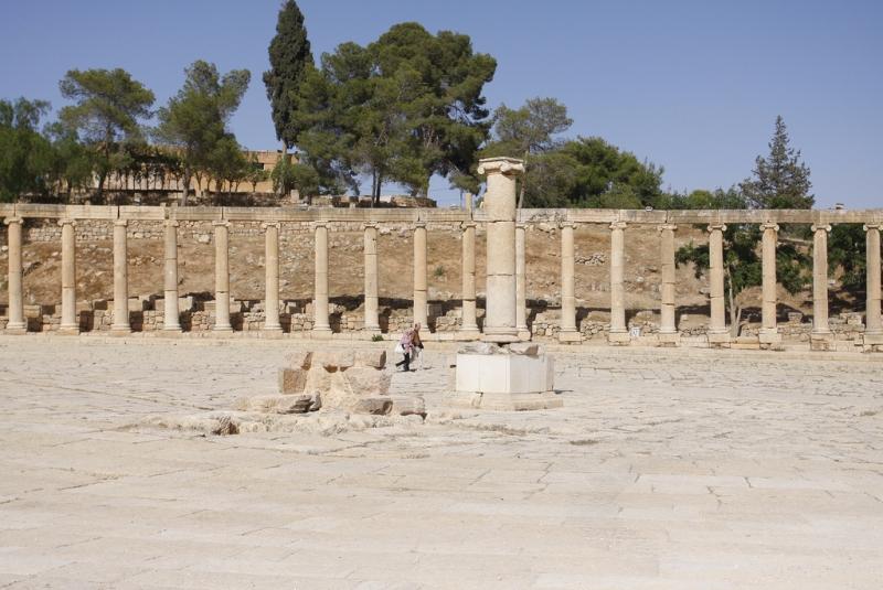 Tours Petra Jordan