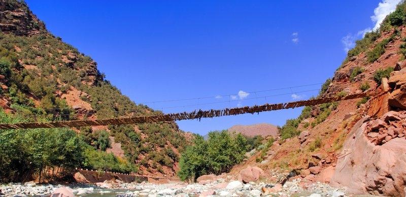 La Valle di Ourika