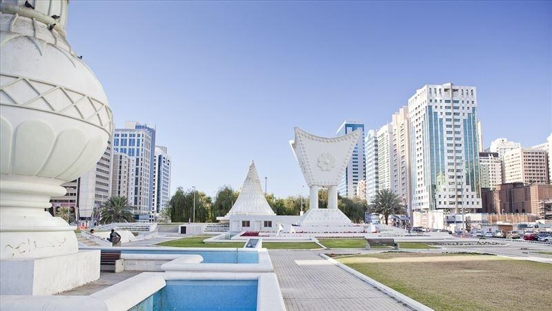 Union Square, Abu Dhabi