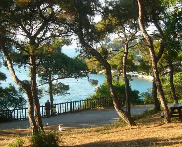 Princes Islands, Turkey