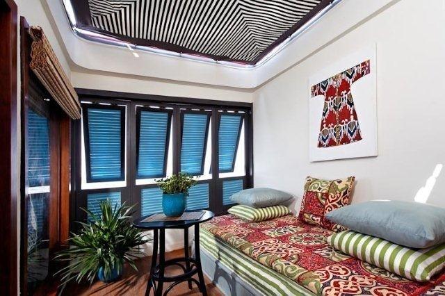 MS Feddya Dahabeya Luxury Suite