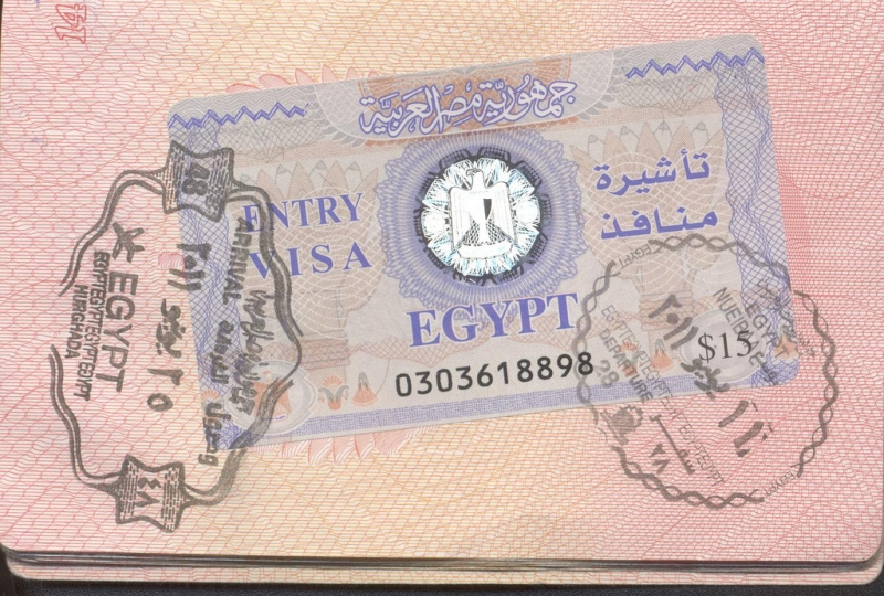 How To Get To Egypt ?