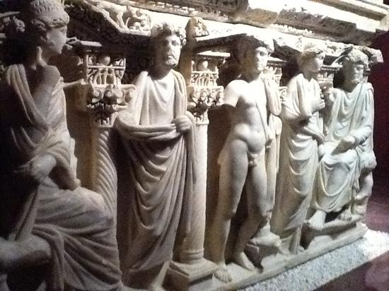 Hatay Antakya Archeology Museum of Turkey