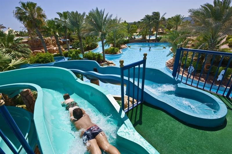 Maritim Jolie Ville Golf & Resort Sharm El Sheikh