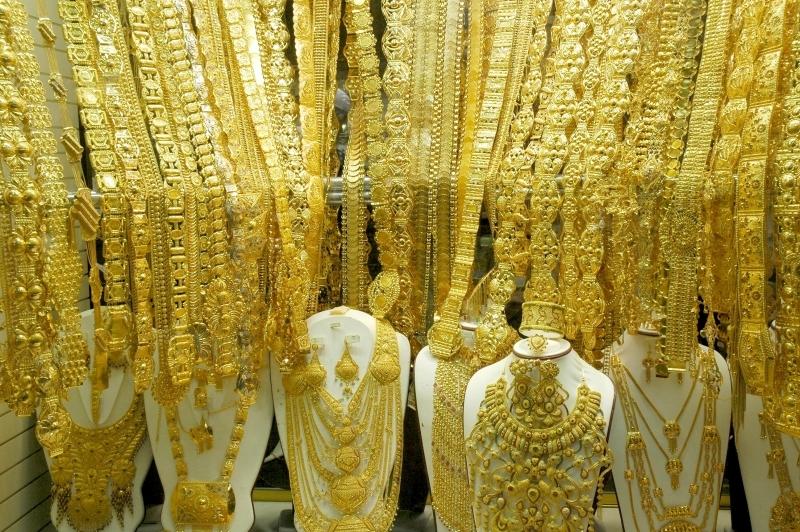 El soq de oro
