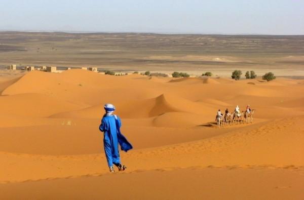 Marokko Kultur- und Erlebnisreise