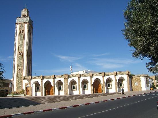 Mesquita de Agadir