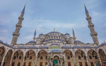 土耳其最著名的景点