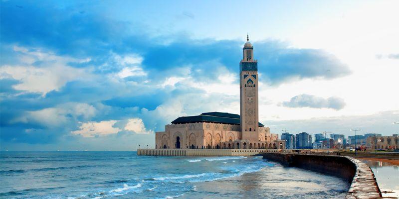 Procedimento sobre o visto para Marrocos