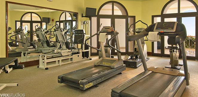 Club Olympus Fitness Centre