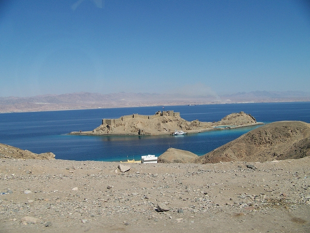 Private Tours and Excursions Taba Heights Egypt