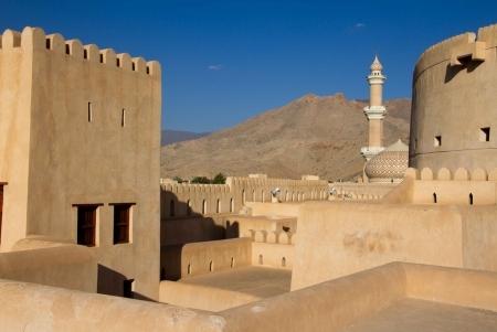 Le meilleur du sultanat d'Oman en circuit privé