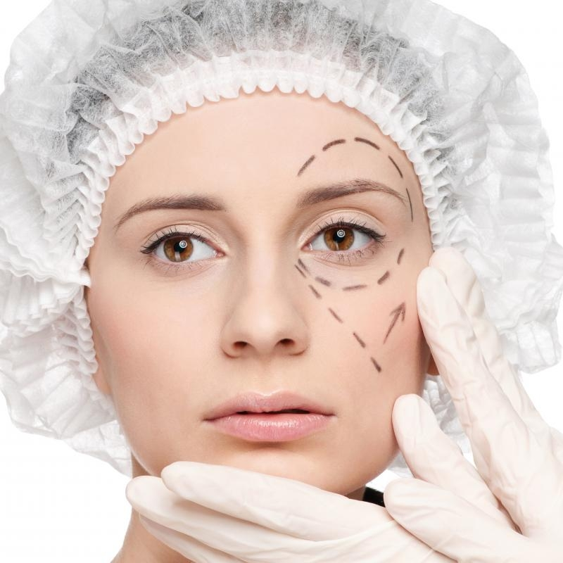 Cosmetic Surgeries in India