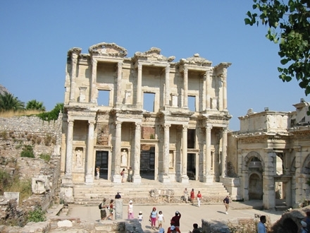 Izmir - Ephesus of Turkey