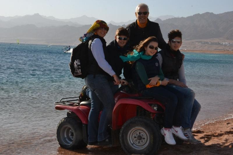 Sharm El Sheikh Fun