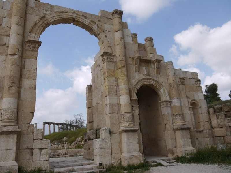 Jericho, Jordânia