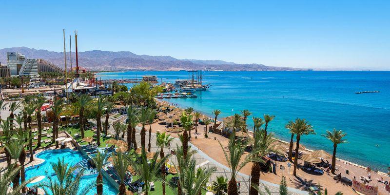 Aqaba Jordânia