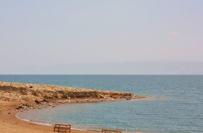 Excursion en Mer Morte depuis Aqaba