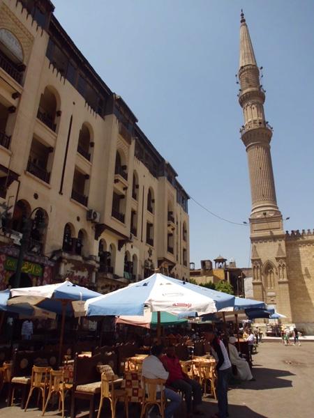 Luna di miele Cairo e Dahabeya