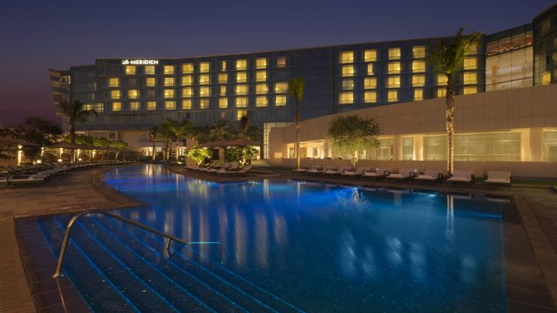 Le Meridien Cairo Airport Hotel