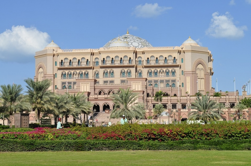 L'Emirates Palace