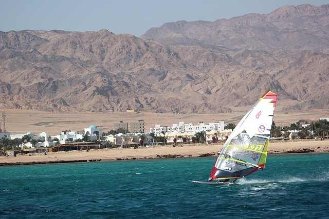 Wind Surfing Activities