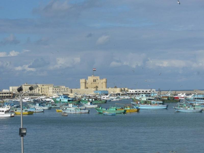 Fortress of Qaitbay