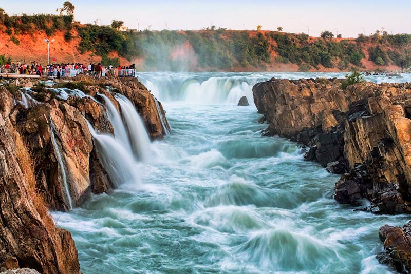 Jabalpur tourism guide