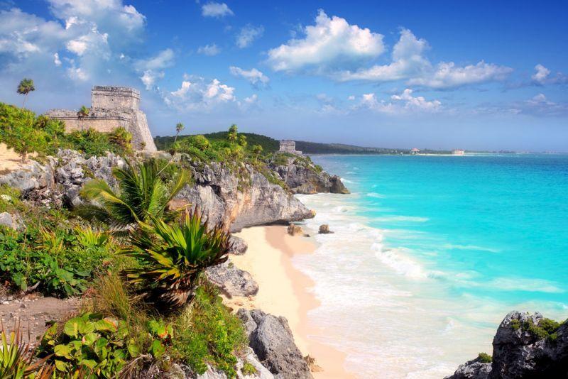 Top 10 Mejores Playas Del Mundo