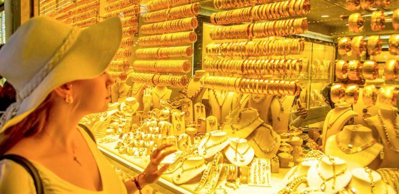 Grand Bazaar Istanbul and Spice Bazaar