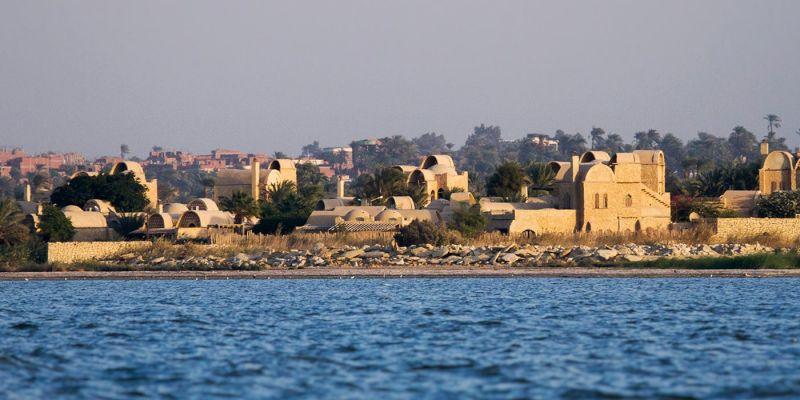 Egipto, País de los Faraones