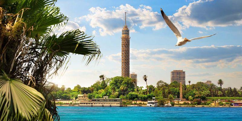 Kairo Wetter, Sehenswürdigkeiten und alle Infos zu der Stadt