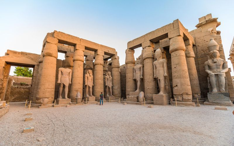 Luxor City Egypt (Attractions and Things to Do)