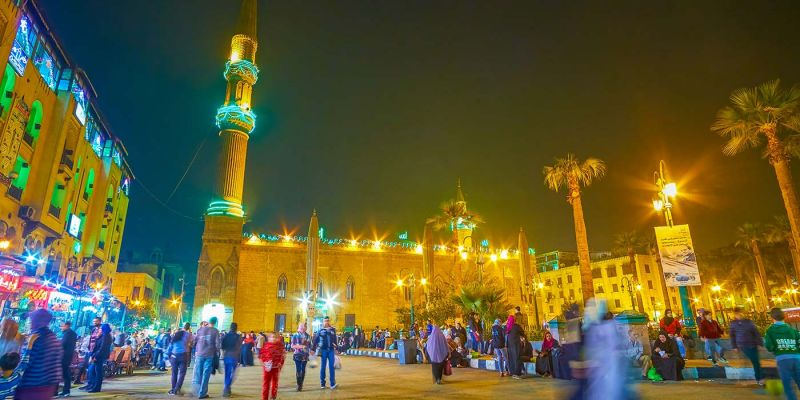Festivals in Egypt | Ramadan in Egypt 2019