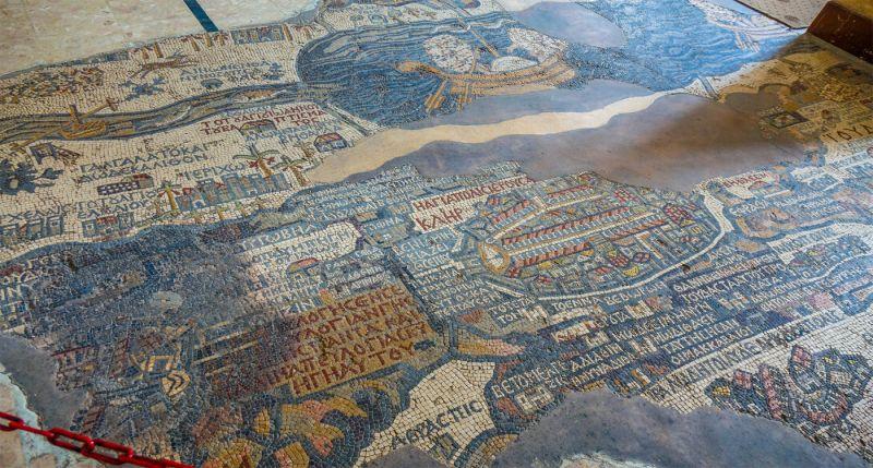 Jordan Ruins | Ancient Ruins In Jordan | Memphis Tours