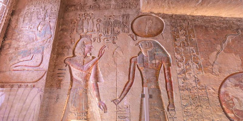 Tal der Könige , Ägypten